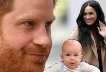 Prince Harry tragedy: Sussex family