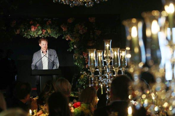 Prince Harry tragedy: Harry
