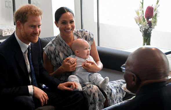 Prince Harry tragedy: Sussexes