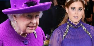 Princess Beatrice wedding heartbreak
