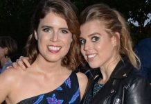 Princess Eugenie heartbreak