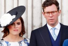 Princess Eugenie posted an adorable picture on Isstagram