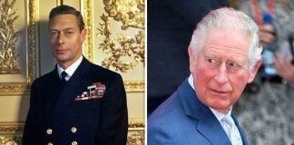 Royal news: Prince Charles and King George VI