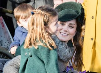 kate middleton news princess charlotte pictures sainsbury duchess of cambridge news