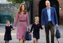 kate middleton news princess charlotte pictures sainsbury duchess of cambridge news