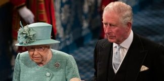 prince charles queen elizabeth ii