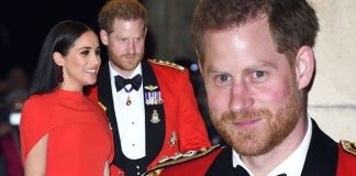 prince harry news meghan markle