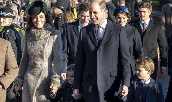 princess diana prince william news royal family