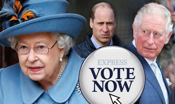 queen news coronavirus uk self isolating prince charles prince william royal family news
