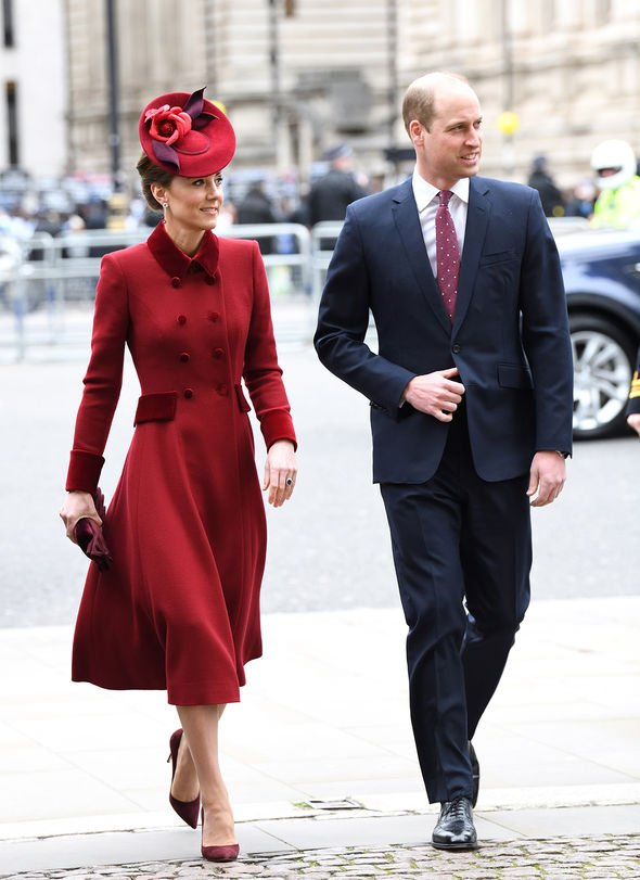 Kate Middleton: Prince William commonwealth