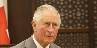 Royal news: Prince Charles' touching tribute revealed
