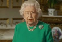Queen Elizabeth News