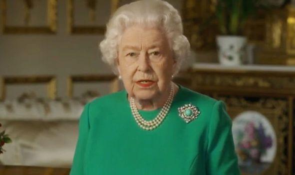 Queen Elizabeth News