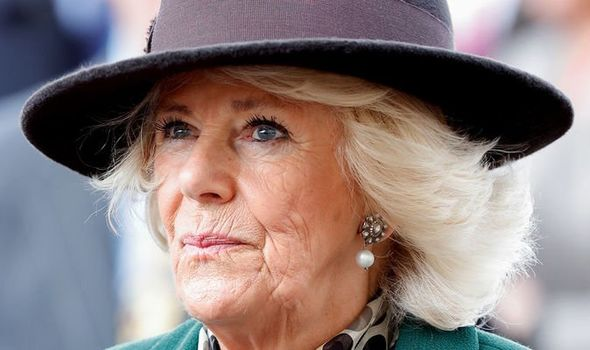 Royal fury: How Camilla Parker Bowles 'fuelled Charles rumours' before Diana's death