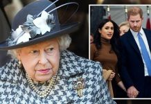 Meghan Markle news: Queen, Meghan and Harry