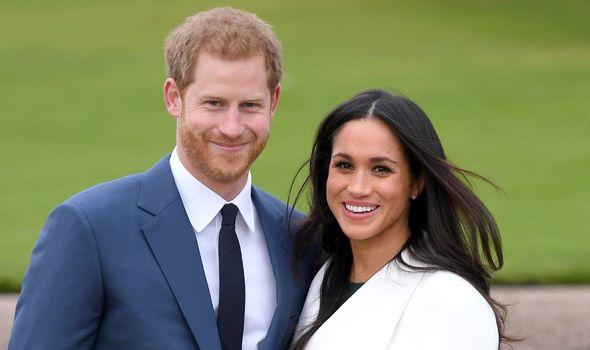 Meghan Markle news: Prince Harry and Meghan Markle
