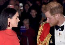 meghan markle prince harry news disney voiceover latest