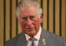 prince Charles coronavirus prince of wales speech NHS Nightingale hospital open
