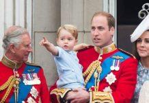 Prince Charles news: Royal Family