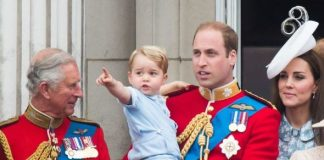 Prince Charles news: Royal Family