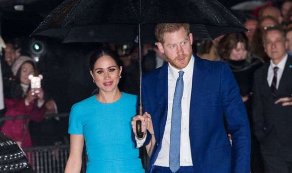 Prince Harry heartbreak: Meghan Markle and Prince Harry