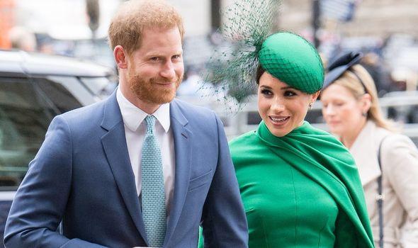 Prince Harry heartbreak: Prince Harry and Meghan Markle
