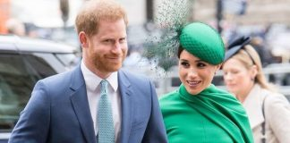 Prince Harry news: Harry and Meghan Markle