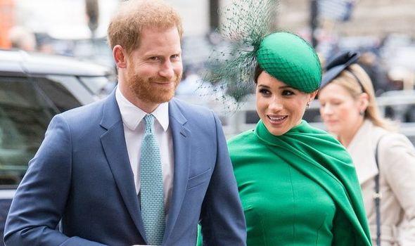 Prince Harry news: Harry and Meghan Markle