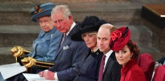 prince william kate middleton prince charles camilla latest