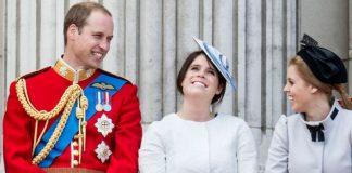 prince william news duke of cambridge princess eugenie princess beatrice royal news