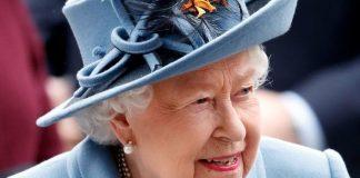 queen elizabeth ii princess charlotte prince louis