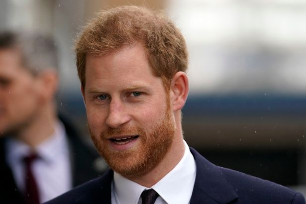 prince harry taunted over dad james hewitt claim as he struggles in la dianalegacy latest update news images videos of british royal family dianalegacy