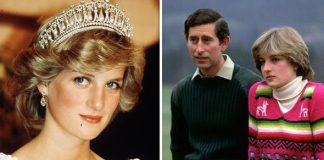 Princess Diana was known as Lady Diana Spencer before her marriage