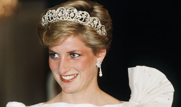 Diana always wanted to be queen according to her private secretary Patrick Jephson