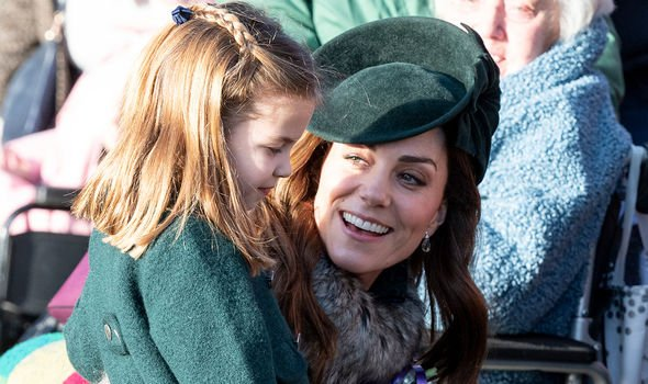 Princess Charlotte news: Kate's pregnancy with Charlotte in 2014 and 2015 led her to cancel some royal engagements