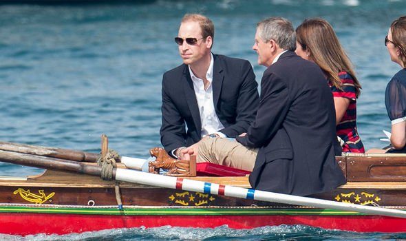 Prince William news: The Duke of Cambridge took Kate's place in Malta