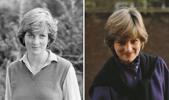 Lady Diana Spencer was thrust into the spotlight when she was just 19 and became Charles' fiancee
