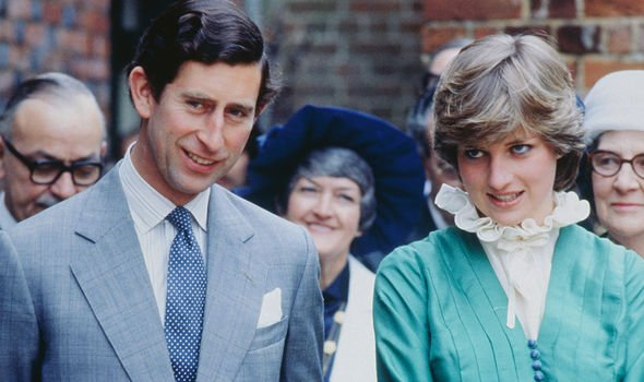 The Prince of Wales thought Diana was a perfect match as a potential wife