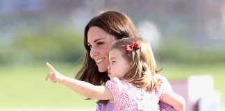 Princess Charlotte may be just five years old, but these photos show she is a little style icon in the making - just like her mum. From the day she was born to stealing the show during official tours and her cheeky appearances on Buckingham Palace balcony, here are all the times the sassiest young Royal twinned with mum Kate.