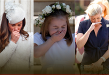 From Princess Charlotte to Kate Middleton all the times royals suffer from hay fever