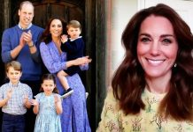 Kate Middleton: Prince William lockdown jewellery