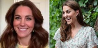 Kate Middleton latest: