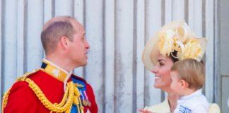 Kate Middleton shock