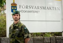 Prince Carl Philip Sweden