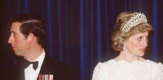Prince Charles princess diana news royal familyfamily