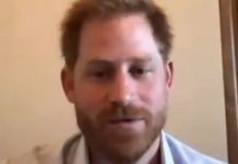 Prince Harry One show