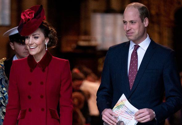 Prince William Kate news latest update