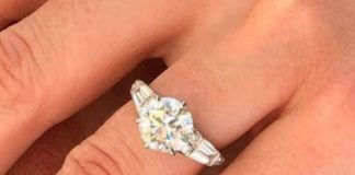 Princess Beatrice engagement ring: How many carats is Princess Beatrice's engagement ring?