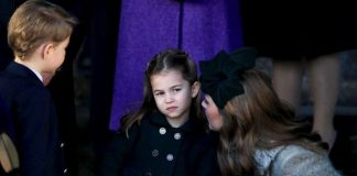 Princess Charlotte and Prince George must follow these odd rules under strict nanny