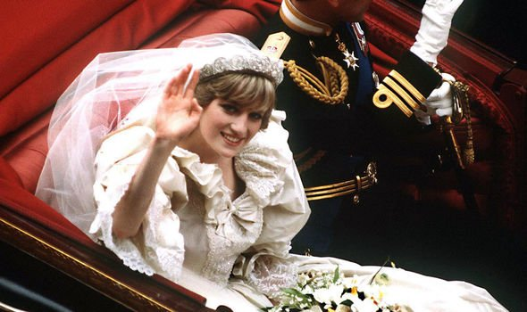 Princess Diana's heartbreaking first impression of Prince Charles exposed